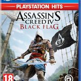 Assassins Creed 4 Black Flag Playstation Hits